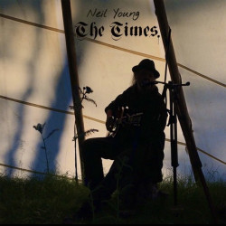 Young Neil • The Times (LP)