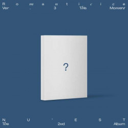 Nu'est • Romanticize: The 2nd Album /This Moment - Boxset