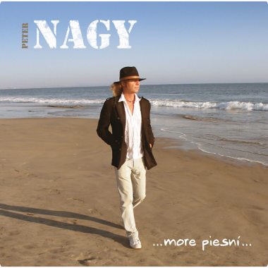 Nagy Peter • More piesní (2CD)