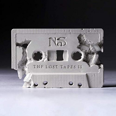 Nas • The Lost Tapes 2