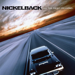 Nickelback • All The Right Reasons (2CD)