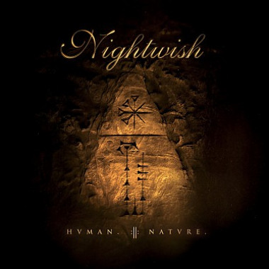 Nightwish • Human. :||: Nature. (2CD)
