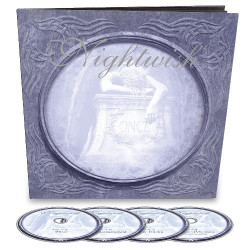 Nightwish • Once / Earbook / Limited Edition (4CD)