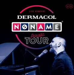No Name • Dermacol No Name Acoustic Tour 2019