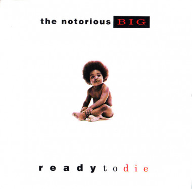 Notorious B.I.G.  • Ready To Die (2LP)