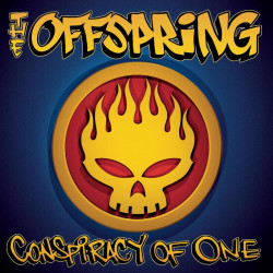 The Offspring • Conspiracy Of One (LP)