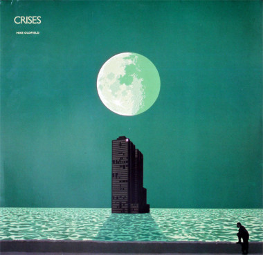 Oldfield Mike • Crises (LP)