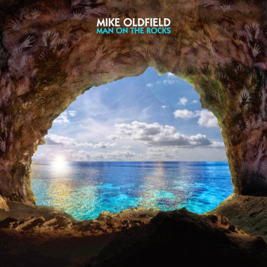 Oldfield Mike • Man On The Rocks (2LP)