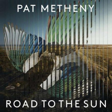 Metheny Pat • Road To The Sun (2LP)