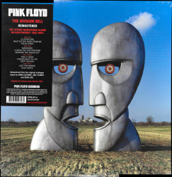 Pink Floyd • The Division Bell /2011 Remastered 20th Anniversary Edition (2LP)
