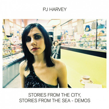 Pj Harvey • Stories From The City, Stories From The Sea /Demos