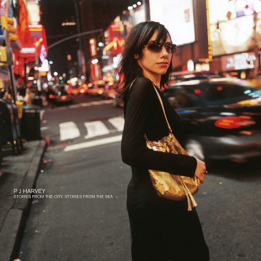 Pj Harvey • Stories From The City, Stories From The Sea (LP)