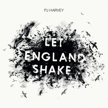 PJ Harvey • Let England Shake (LP)