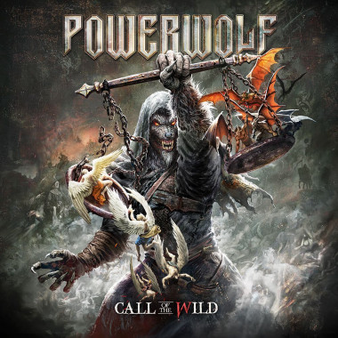 Powerwolf • Call Of The Wild Ltd. (LP)