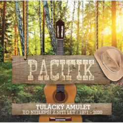 Pacifik • Tulácky amulet / Best Of (3CD)