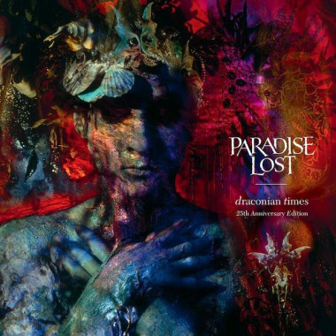 Paradise Lost • Draconian Times / 25th Anniversary (2CD)