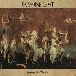 Paradise Lost • Symphony For The Lost / Copper & Black Marbled Vinyl (2LP)