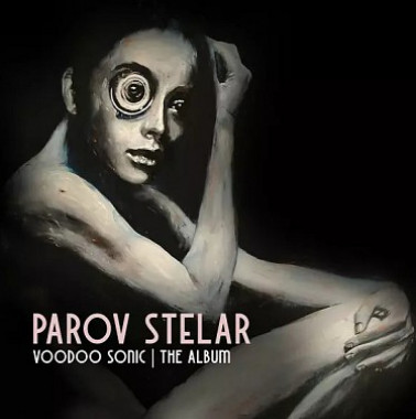 Parov Stelar • Voodoo Sonic (The Album) (2LP)