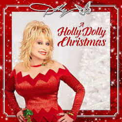 Parton Dolly • A Holly Dolly Christmas (LP)