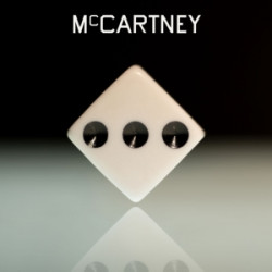 Mccartney Paul • Mccartney III (LP)