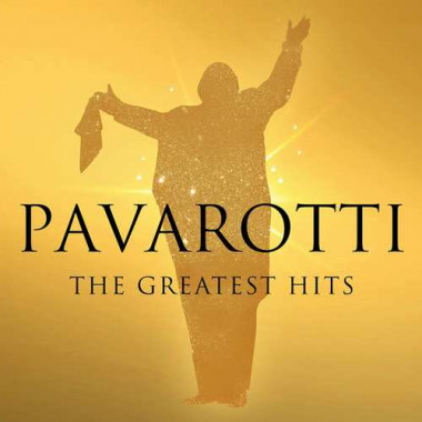 Pavarotti Luciano • Greatest Hits (3CD)