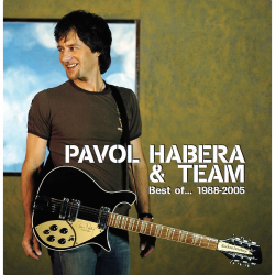 Habera Pavol & Team • Best Of 1988-2005