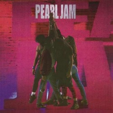 Pearl Jam • Ten (LP)