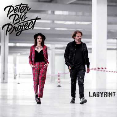 Peter Bič Project • Labyrint
