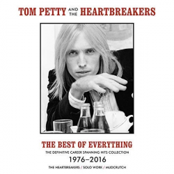 Petty Tom & The Heartbreaker • The Best Of Everything (4LP)