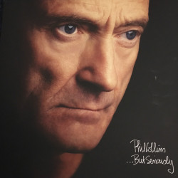 Collins Phil • But Seriously (2LP)