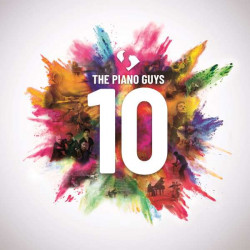 Piano Guys • 10 (2CD)