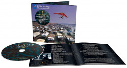 Pink Floyd • A Momentary Lapse Of Reason