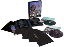 Pink Floyd • A Momentary Lapse Of Reason (CD+DVD)