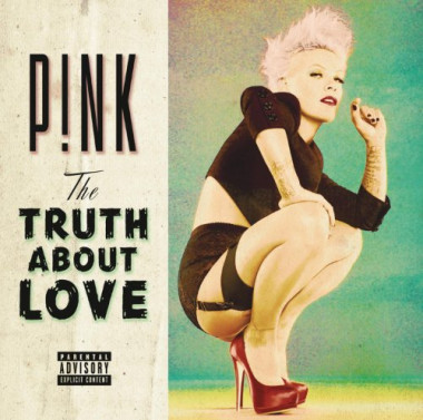 Pink • The Truth About Love