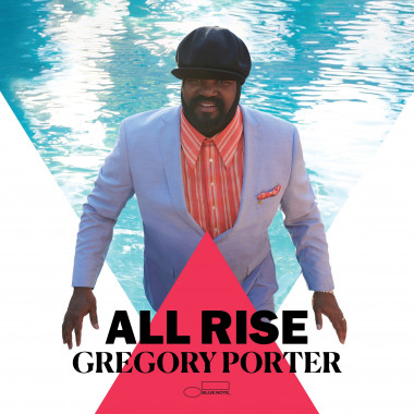Porter Gregory • All Rise (2LP)