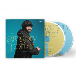 Porter Gregory • Still Rising:  The Collection (2CD)