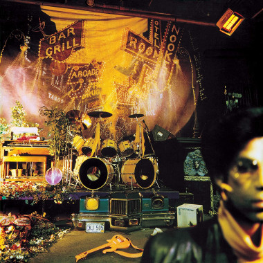 Prince • Sign O' The Times / Remastered album (2LP)