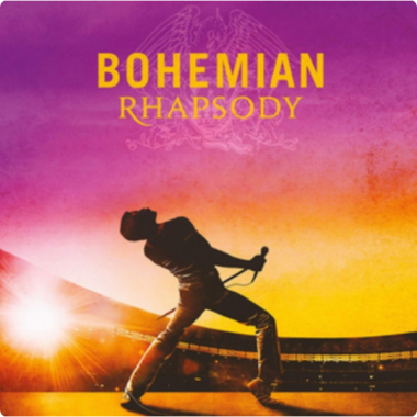 Queen • Bohemian Rhapsody (2LP)