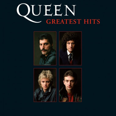 Queen • Greatest Hits / Limited Edition