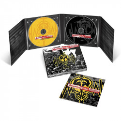 Queensryche • Operation Mindcrime (2CD)