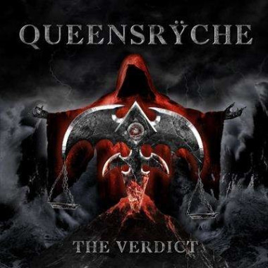 Queensryche • Verdict