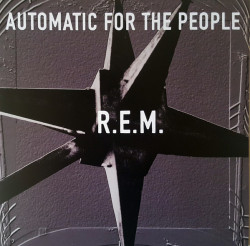 R.E.M. • Automatic For The People (LP)