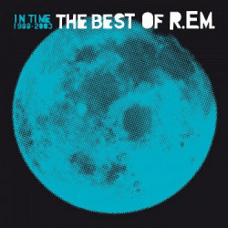 R.E.M. • In Time: The Best Of... (2LP)