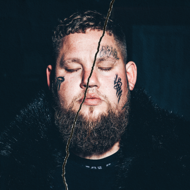 Rag 'n' Bone Man • Life By Misadventure / Red Vinyl (2LP)
