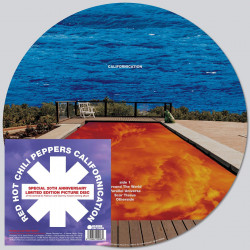 Red Hot Chili Peppers • Californication / Picture Vinyl (2LP)