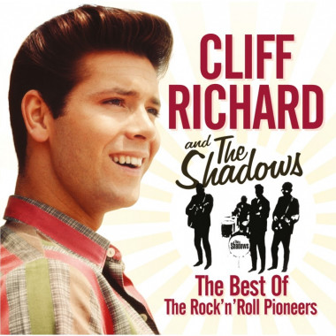 Richard Cliff & The Shadows • The Best Of The Rock 'n' Roll Pioneers (2CD)