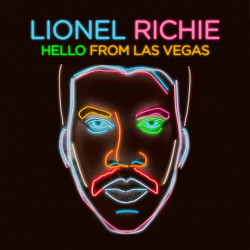 Richie Lionel • Hello From Las Vegas