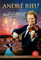 Rieu Andre • Shall We Dance (DVD)