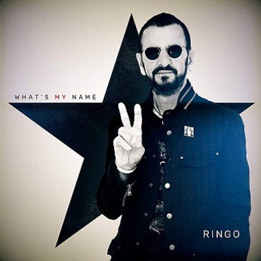 Starr Ringo • What's My Name