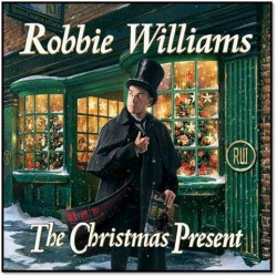 Williams Robbie • Christmas Present (2CD)